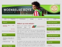 SV Woenselse Boys