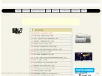 Radio-nostalgia.nl - Radio Nostalgia