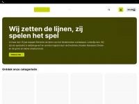 Rofraline | Dé specialist in sportveldbelijning en bijbehorende accessoires