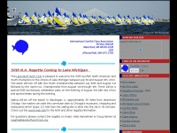 Sunfishclass.org - International Sunfish Class Association