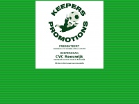 keeperspromotions.com