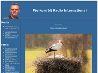 Welkom bij Radio International