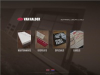Van Halder Boxmaking & Displays -