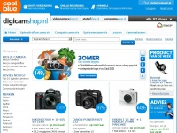 Camera-specialist - Digicamshop.nl