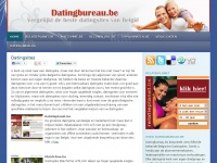 datingbureau.be