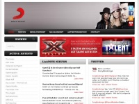 sonymusicbookings.nl