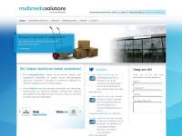 Mmsolutions.nl - Websoftware, Webapplicaties, Websites, Webdesign bureau MMSolutions uit Emmen, Drenthe
