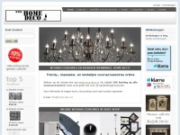 Home Deco - Alles over Woon & interieur -