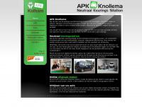 Apk-knollema.nl - APK Knollema, uw onafhankelijk keuringsstation in de regio Zuidlaren - Hoogezand - Kolham