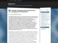 IQuatro | Instituut voor Europese natuur- en milieuwetgeving