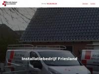 Installatiebedrijf - Van Der Zwaag Installatiebedrijf