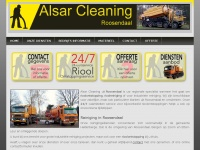 alsarcleaning.nl