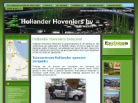 Hollanderhoveniers.nl - Hollander Hoveniers