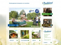 Camping 't Buuteland - Camping 't Buuteland in Sint Anthonis