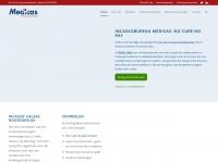 Medicas.net - Medicas | No Cure No Pay Incassobureau
