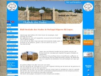 Bed and Breakfast in Portugal Lagos - Herdade dos Frades B&B Algarve