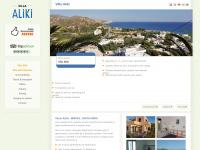 villa-aliki.com
