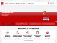 Sfr.fr - SFR | Téléphone, Forfait Mobile, Internet + Fibre, Sport, Play, Presse, News