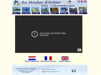 Au Moulin d'Antan Chambres d'hôtes et Gîtes Drôme, Bed & Breakfast, Gastenkamers Frankrijk