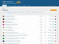 New posts | ScooterForum.net