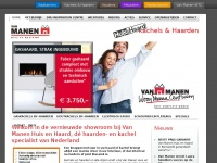 vanmanenkachels.nl