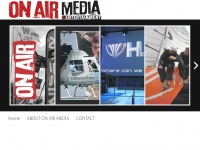 Onairmedia.nl - On Air Media | Entertainment | Broadcasting Services | Post editing | On Air Media en Entertainment