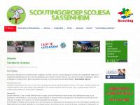 Nieuws - Scoutinggroep Scojesa Sassenheim