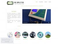Osmometers & Medical Instruments : Debruyne Home