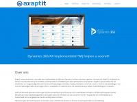 axaptit.com