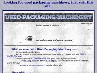 used-packaging-machinery.eu