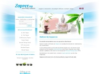 Zapper.nu - your body wellness - Welkom bij Zapper.nu