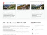 Nederland-wallis.ch - Nederlandse Club Wallis - Home