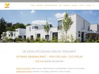 Strotec - Columbuswoning -