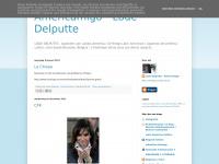 Americamigo - Lode Delputte