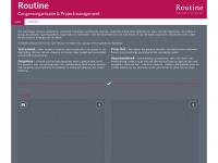 routine-nijmegen.nl