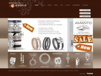 Juwelen Online Shop - Passion4jewels.be - koop hier uw juwelen!