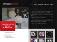 Lambrecht Domotics – Home Services