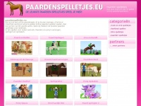 paardenspelletjes.eu