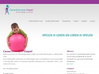 Cesartherapie-kapel.nl - Home - Cesartherapie - Cesartherapie Kapel :: Cesartherapie Kapel
