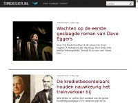 timdegier.nl