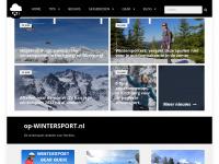 op-wintersport.nl