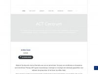 Actcentrum.nl - Deze domeinnaam is geregistreerd door een klant van Yourhosting.nl
