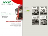 dockx-logistics.be