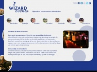 Wizardevents.nl - Wizard Events |  Wizard Events Business – Trouwen