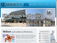 Nkservices.tk - NK Services