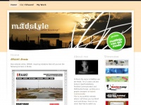 Madstyle.nl - madstyle - grafisch ontwerp & webdesign - Home