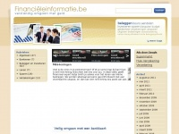 financieleinformatie.be