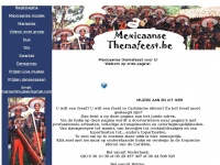 mexicaanse-themafeest.be