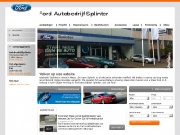ford-splinter.nl