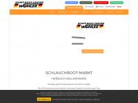 Schlauchboot-markt.de - Schlauchboote von Mercury, Allroundmarin, Zodiac, Quicksilver und Bombard - Sport-Boot-Center Wohler
